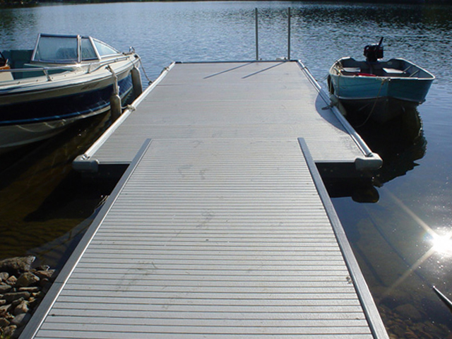 Docks Amp Decking Market Fibergrate Composite Structures