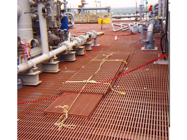 oil amp gas market fibergrate composite structures